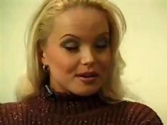 Interview with Silvia Saint