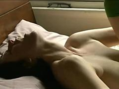 Hot girls masturbating to an immense orgasm