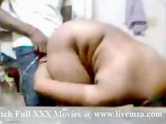 Indian Tamil Aunty Fuck In Home With Servant Hiddenly
