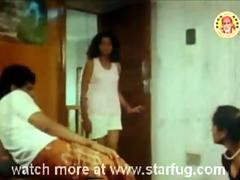 Tamil beauty in sex scandal movie