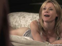 Julie Bowen Sexy - Conception (2011)