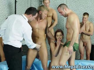 valuable redhead milf pussylicking her dyke cabbie things, speaks)