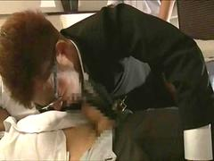 Japanese Gays Sex Clip