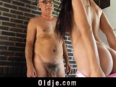 Oldandyoung sex with benefits