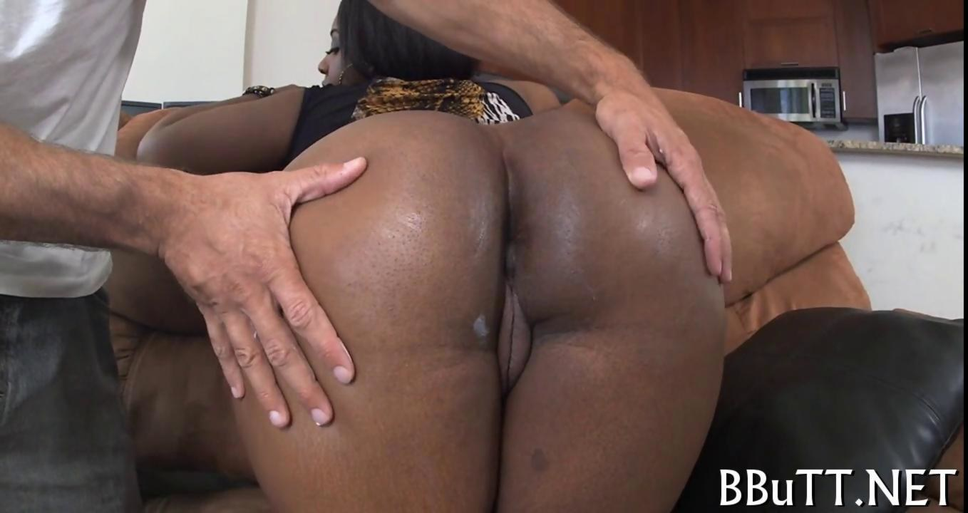 Mexican Riding Black Dick