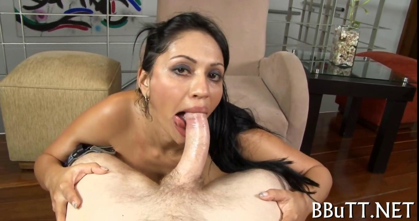 Mexican Sucking Big Dick