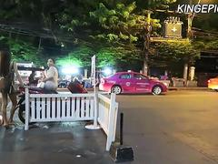 Thai Street Hooker Compilation! - HIDDEN CAMERA