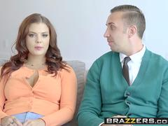 Brazzers - Pornstars Like it Big - Adopt A Pornstar scene starring Keisha Grey Kendra Lust