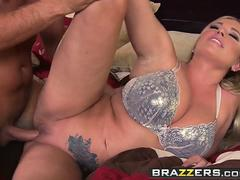 Brazzers - Real Wife Stories - Briana Banks Keiran Lee - Fuck My Wife On Camera