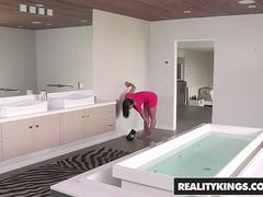 RealityKings - Moms Bang Teens - Look And Learn