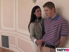 good sex instructions by hot mom india summer segment