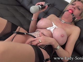 well. would like give a better blow job can not take part