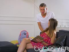 Babes - Luna Rival - Spelling Bee