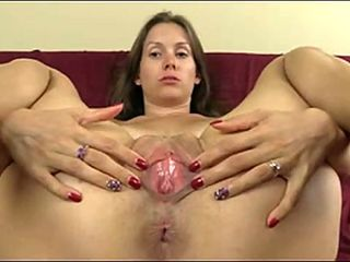 Video 699392202: closeup pussy spreading, closeup ass hole pussy, amateur pov pussy, pussy juice