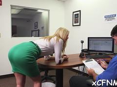 man cums in mouth of gal movie clip 3