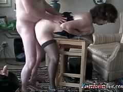 amateur mature couple hot sex