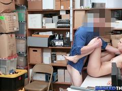 Hot Teen Strip Searched And Fucked