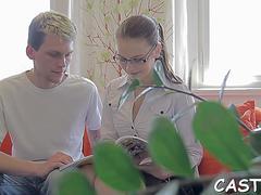 teen in a reality porn scene film movie 1