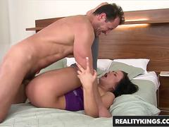 Mikes Appartment - Niki Sweet George Uhl - Wet Inside - Reality Kings