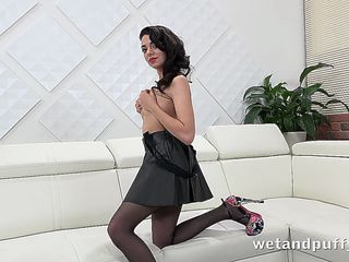 HUGE toy for innocent newcomer