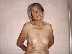 OmaGeiL Granny pictures with nude aged bodies