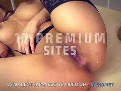 Japanese porn compilation - Especially for you! PMV Vol.18 - More at javhd.net