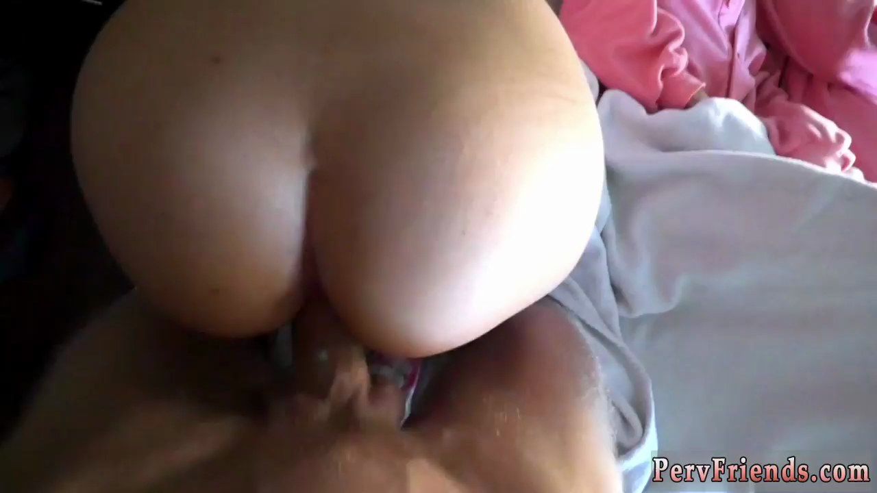 Latina Makes Him Cum Twice
