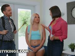 Reality Kings - RK Prime - Helena Price Rharri Rhound Kyle Mason - My Stepdaughter The Cam Girl