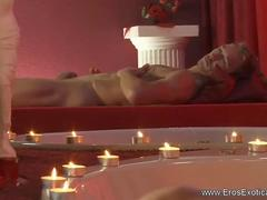 Erotic Massage You Can Do Yourself