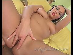 SOLOGIRLSMANIA Horny Blonde Beauty Showing Shaved pussy