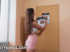 Reality Kings Teens love Huge COCKS Danny D Stacy Cruz Lost Cock