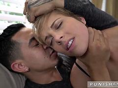 Extreme bondage dp squirt and pussy hook Degrade Me Already