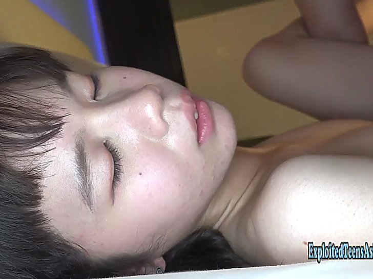 Jav Student Tomita Fucks Uncensored Skinny Girl Done In Many Positions Flat Chested Performer on GotPorn (13126464)