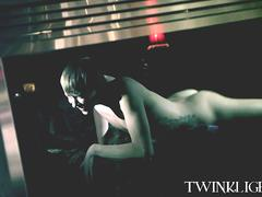 Twinks take turns analdrilling one another after blowjobs
