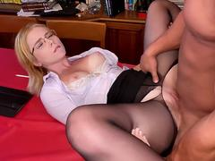 Lover Passionate Facefuck and Doggy Fuck Hot Girlfriend
