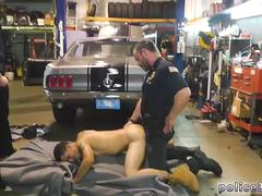 Very hard crying gay porn Get fucked by the police
