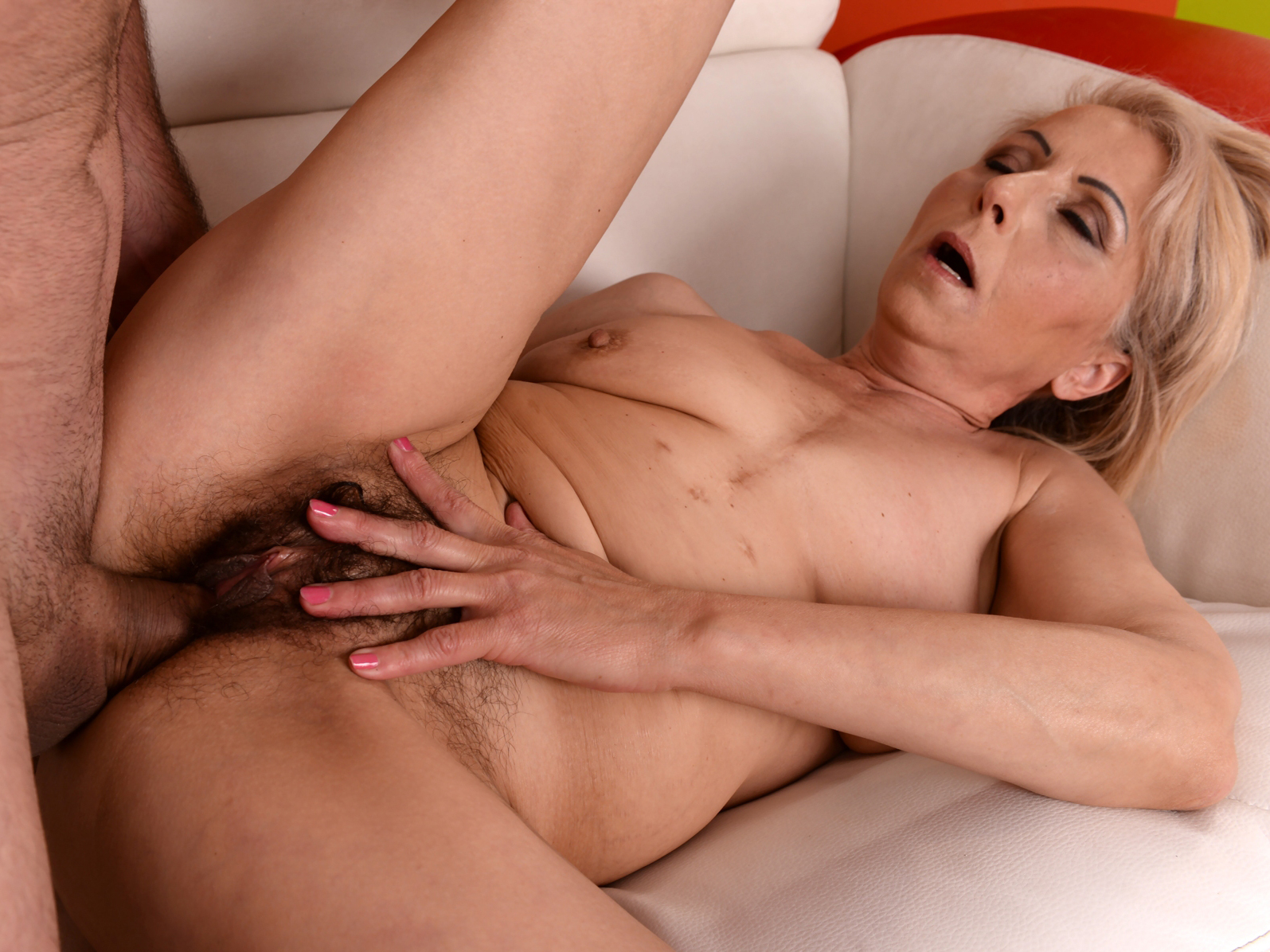 Mature ejaculation movies