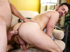 Big dick trick - Brett Bradley, Rich Kelly